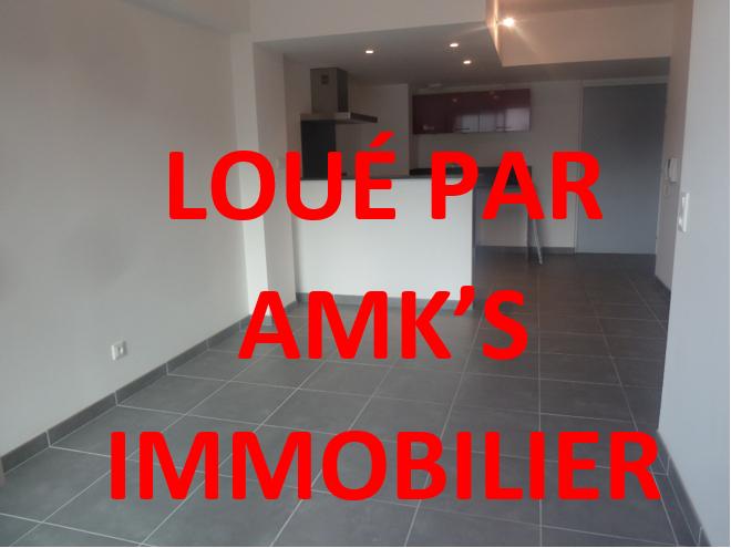 Appartement T2 La Chapelle Sur Erdre 43.80m²