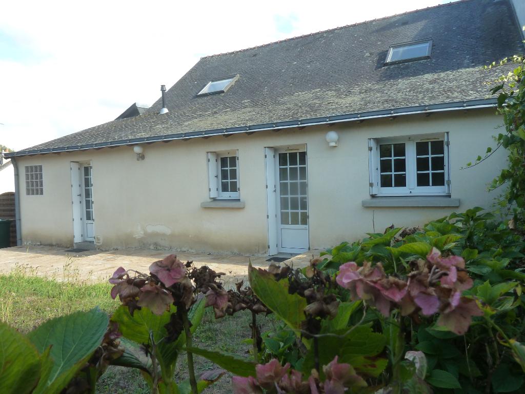 Maison 5 chambres - 128 m² La Chapelle sur erdre
