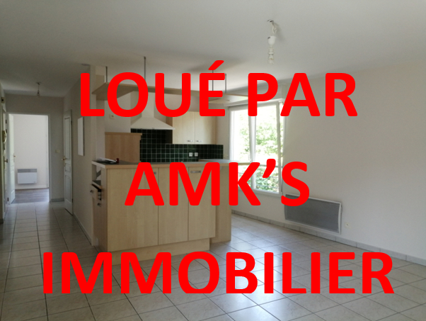 Appartement  La  Chapelle Sur Erdre  - BOURG - T3 - 63.55m²