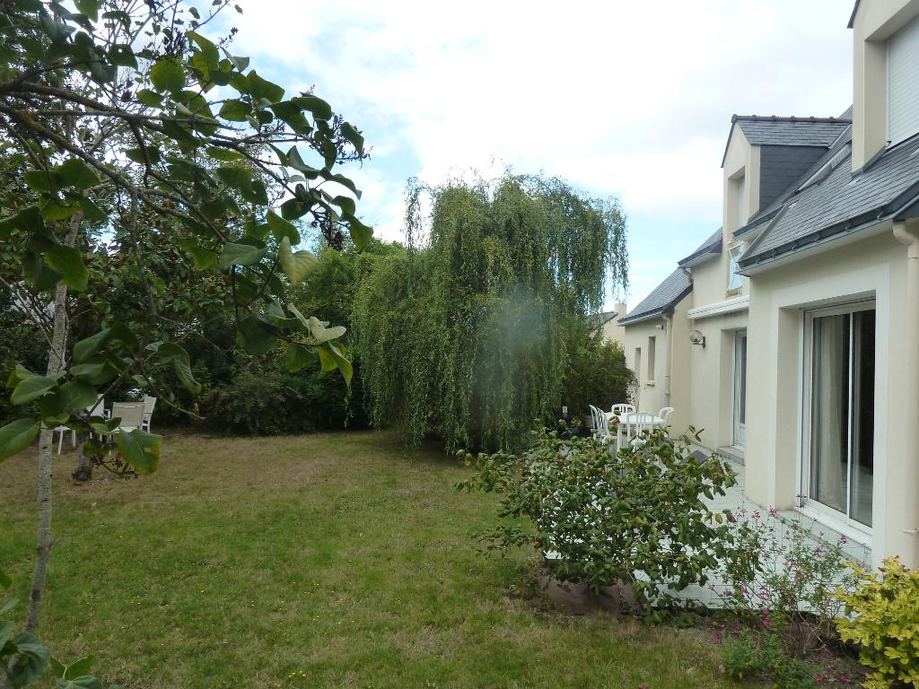 Maison La Chapelle Sur Erdre 176 m2