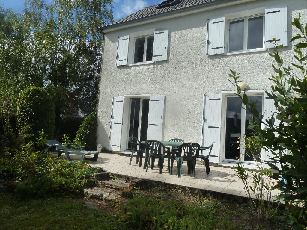 Maison La Chapelle Sur Erdre 6 pièce(s) 105 m2