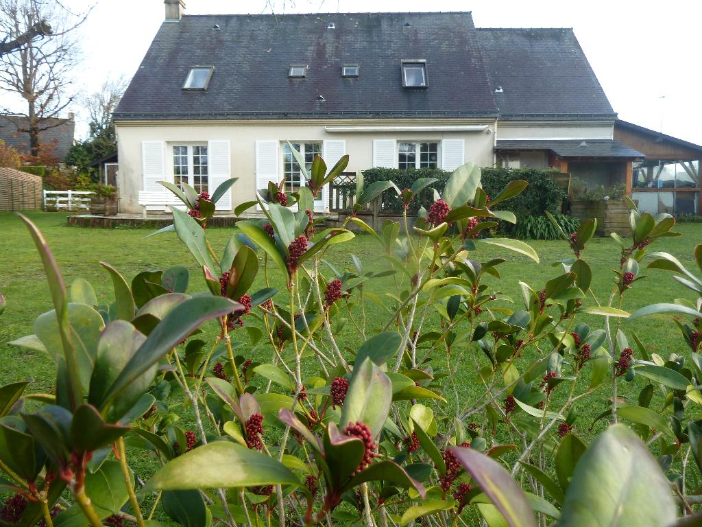 Maison Orvault 5 pièce(s) 141 m2