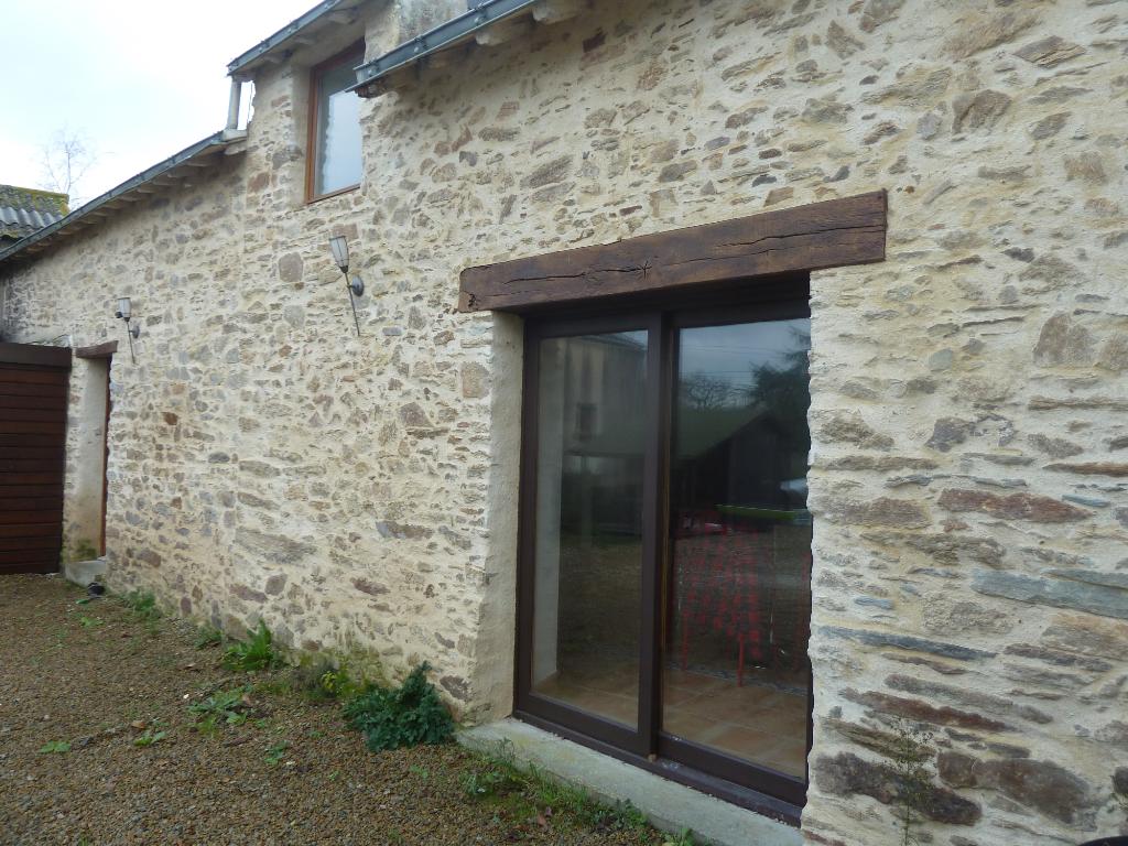 Maison Saint Mars Du Desert 121 m2