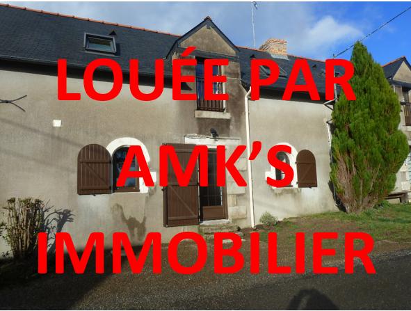 Maison La Chapelle Sur Erdre 3 pièce(s) 71 m2