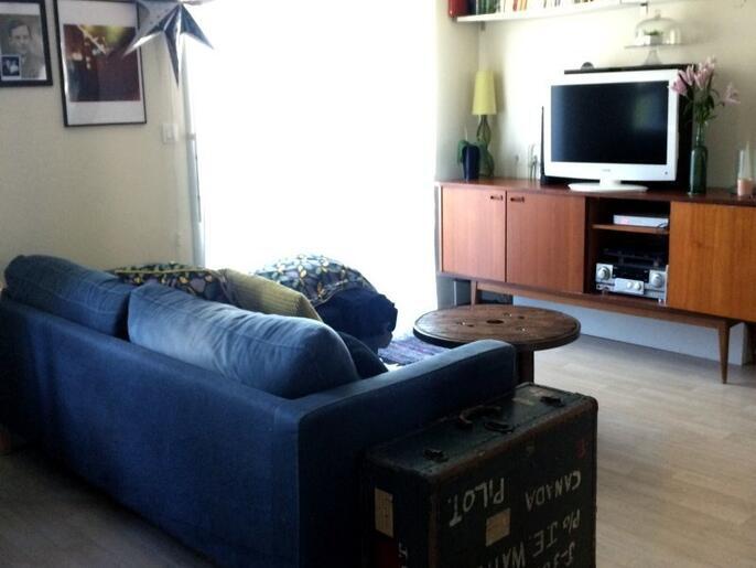 Appartement La Chapelle Sur Erdre 4 pièce(s) 78.88 m2