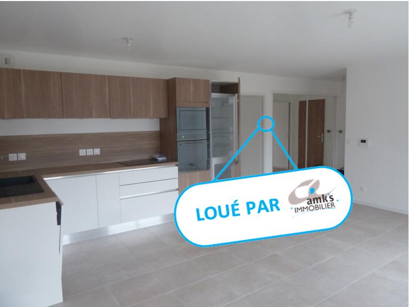 Appartement NANTES  T4  83,48 m²