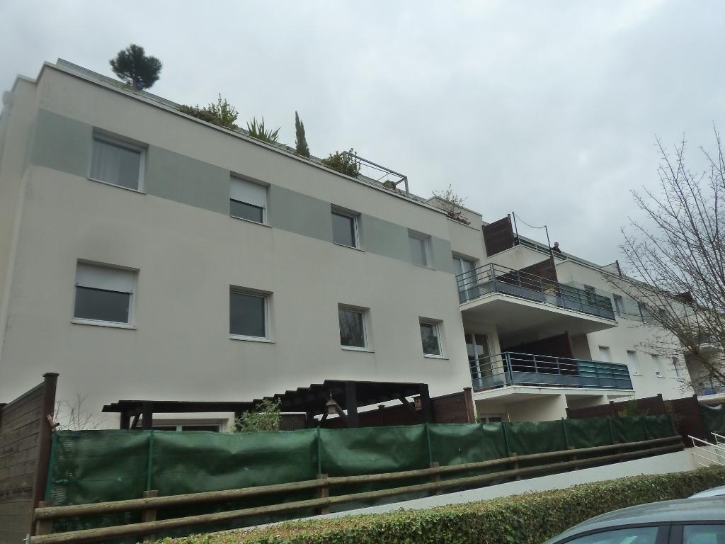 Appartement Saint Herblain 2 pièce(s) 37 m2