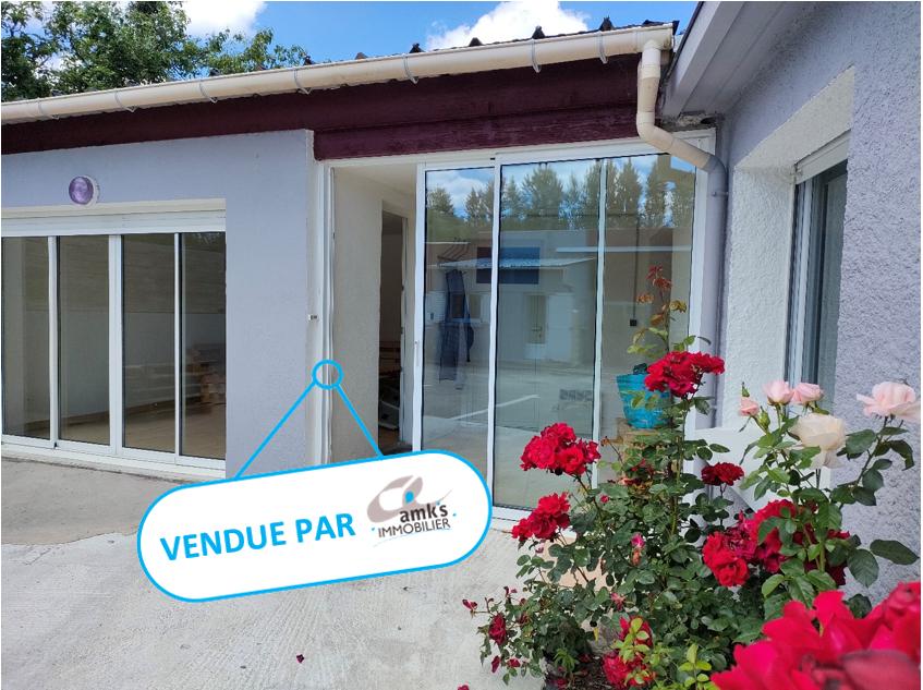 Maison La Chapelle Sur Erdre 2 pièces 45 m2