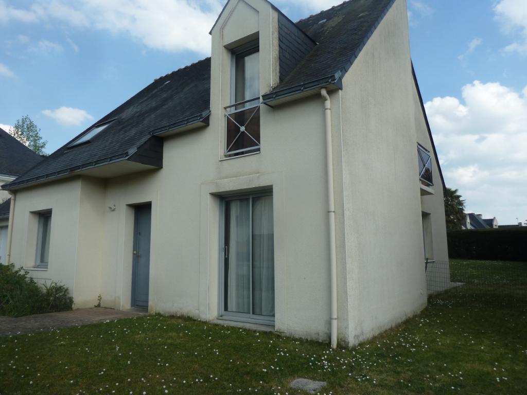 Maison Orvault 6 pièce(s) 110 m2