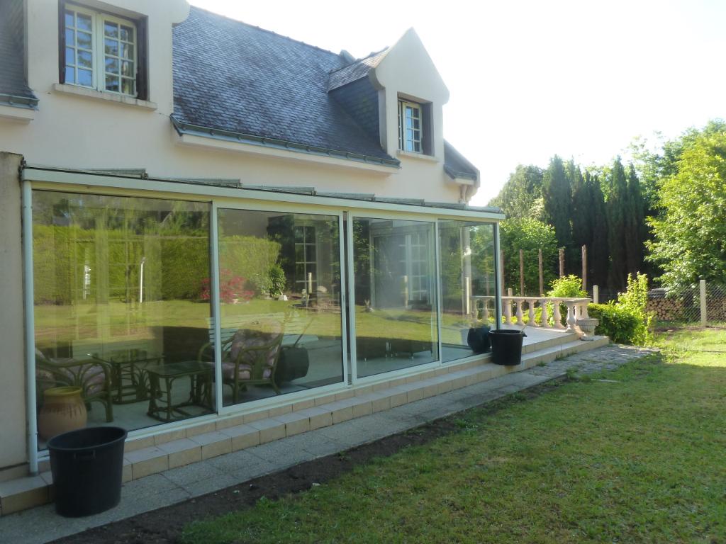 Maison La Chapelle Sur Erdre env 135 m2