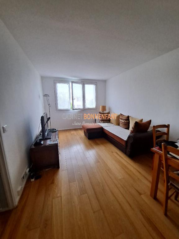 Appartement Saint Germain En Laye 2 pièce(s) 44 m2