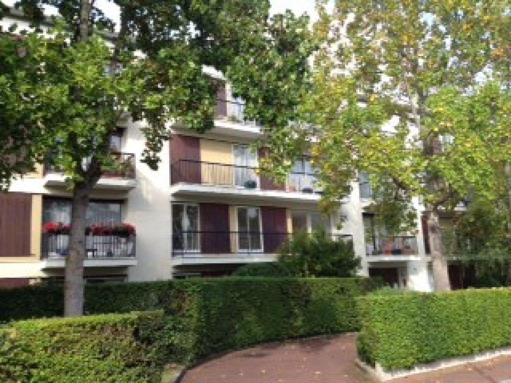 Appartement Saint Germain En Laye 4 pièce(s) 105 m2