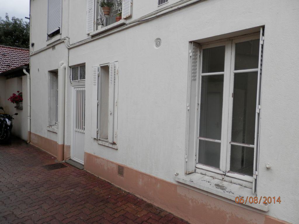 Appartement Le Vésinet  2 pièce(s) 40 m2