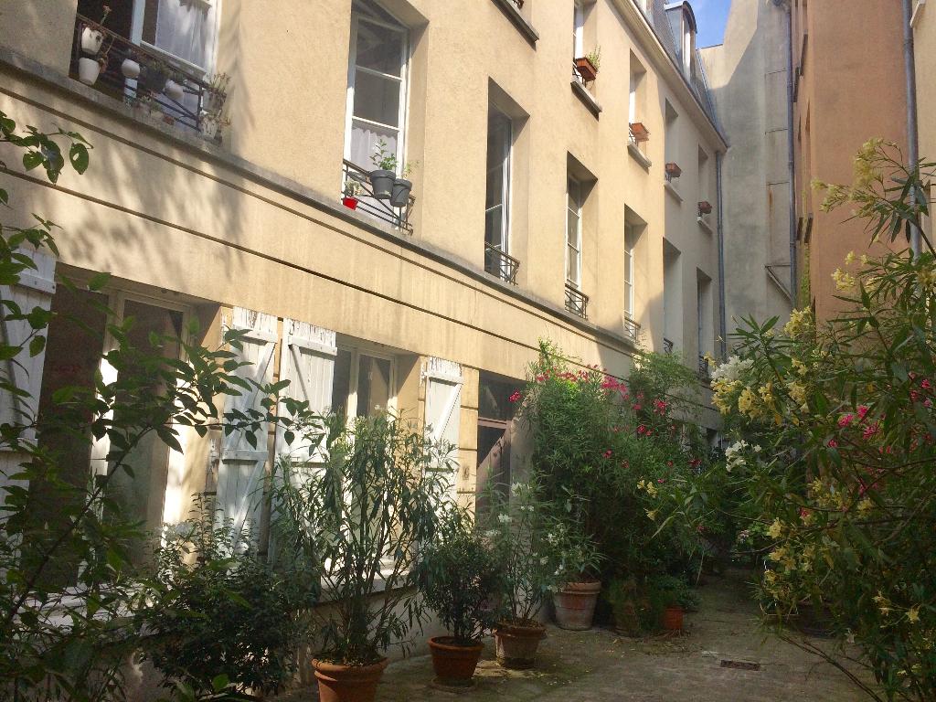 Appartement Saint Germain En Laye 1 pièce(s) 22 m2