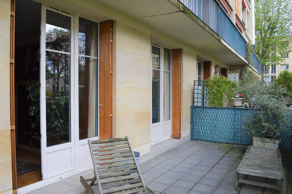 Appartement Saint Germain En Laye 3 pièce(s) 81 m2