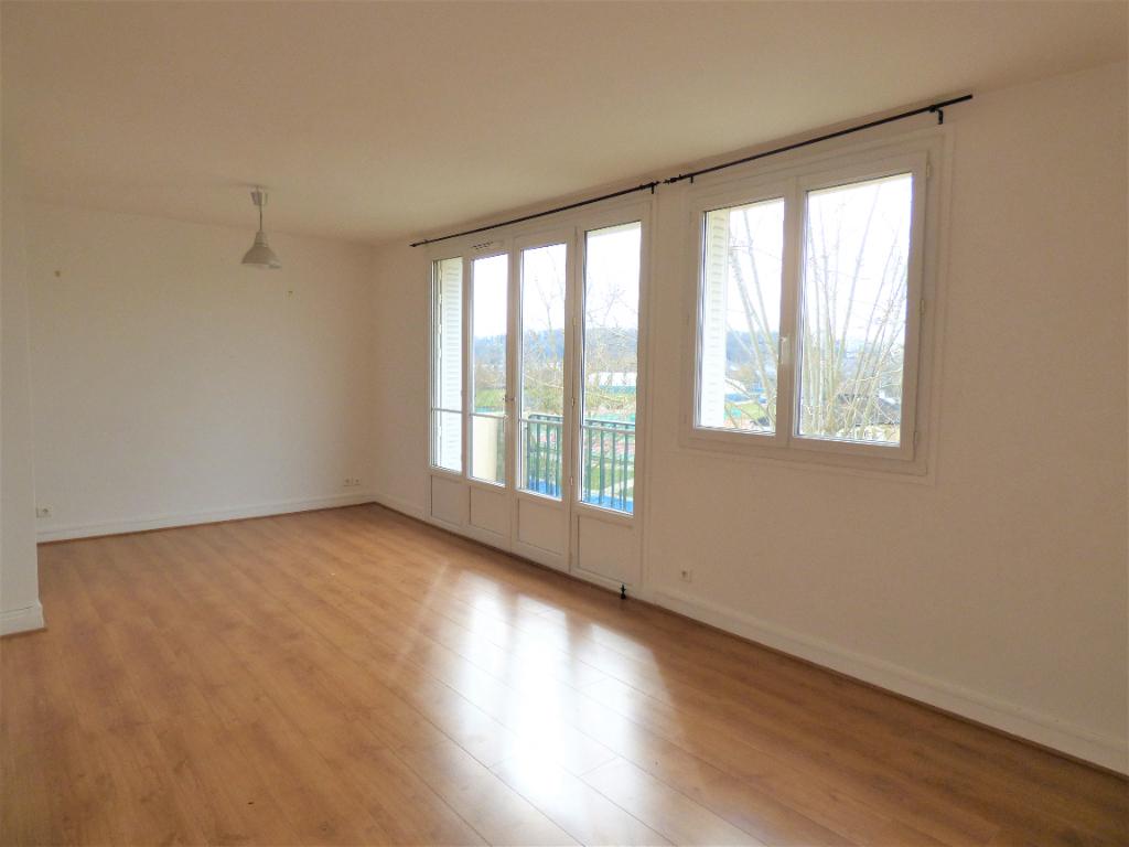Appartement Le Pecq 4 pièce(s) 62 m2