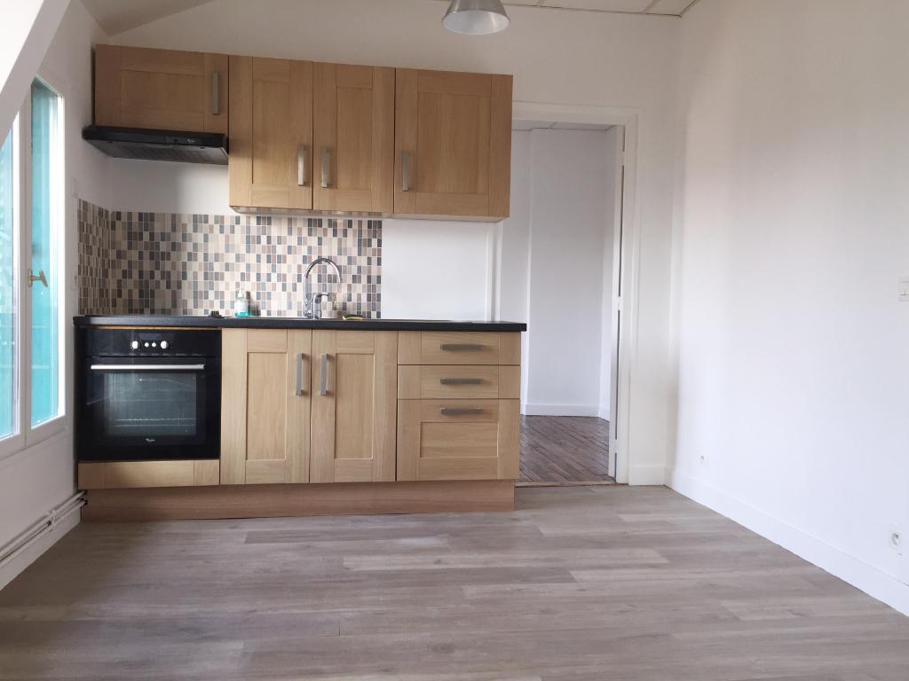 Appartement Le Pecq 2pièce(s) 30 m2