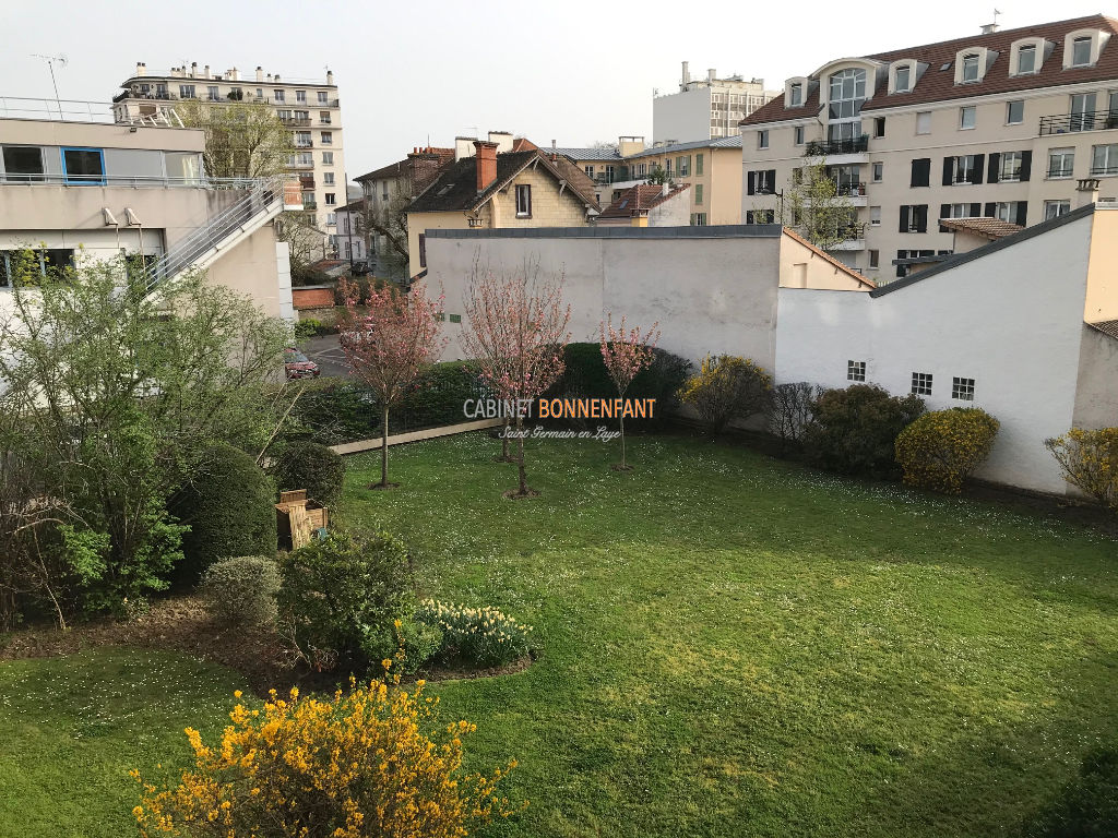 Appartement Rueil malmaison 2 pièce(s) 54m2