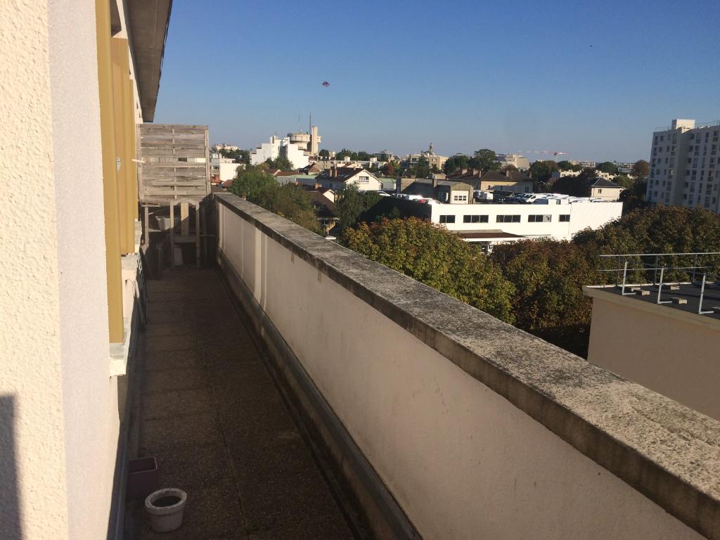 Appartement Saint Germain En Laye 2/3 pièce(s)
