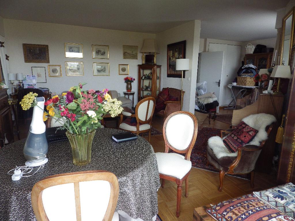 Appartement Saint Germain En Laye 5 pièce(s) 105 m2