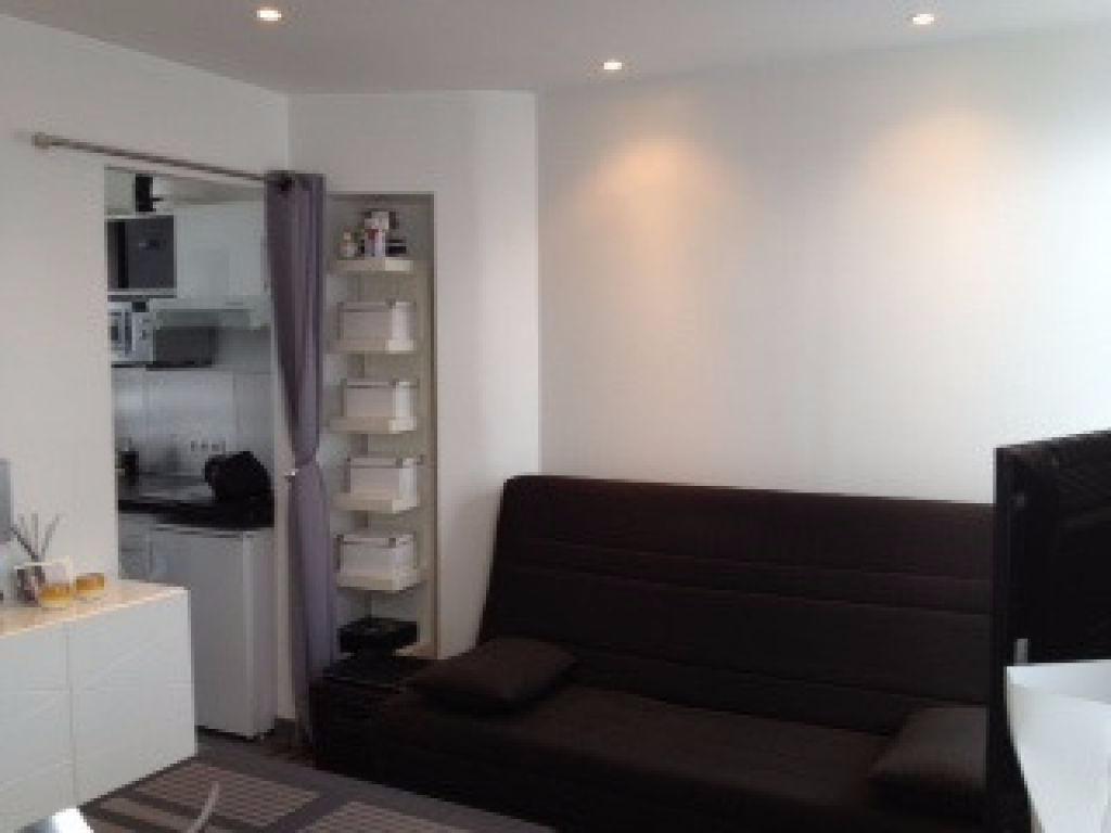 Appartement Saint Germain En Laye 1 pièce 19 m2