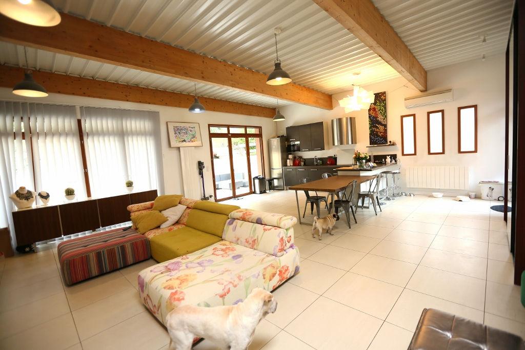 Maison Saint Germain En Laye 5 pièces 230 m²