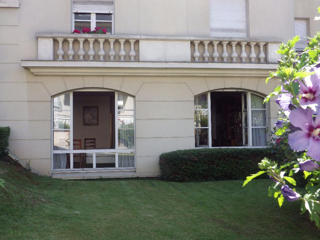 Appartement Saint Germain En Laye 3 pièce(s) 68,6 m2