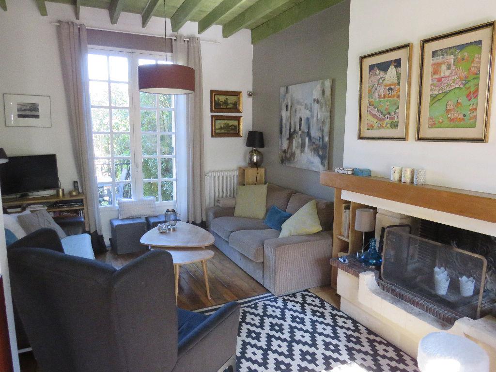 Maison Saint Germain En Laye 7 pièce(s) 130 m2
