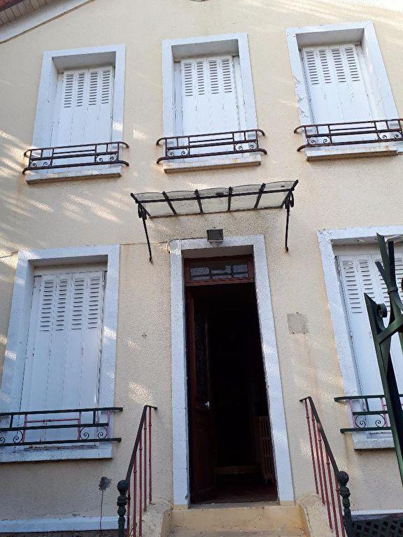 Maison  4 pièce(s) 77 m2
