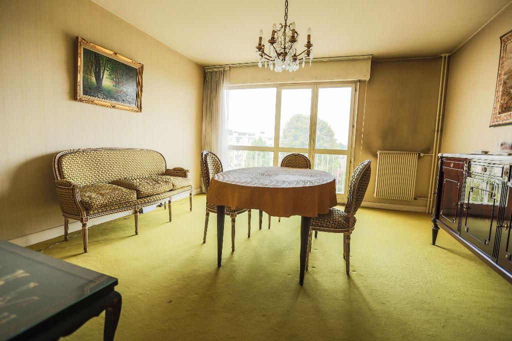 Appartement Chambourcy 3 pièce(s) 76 m2