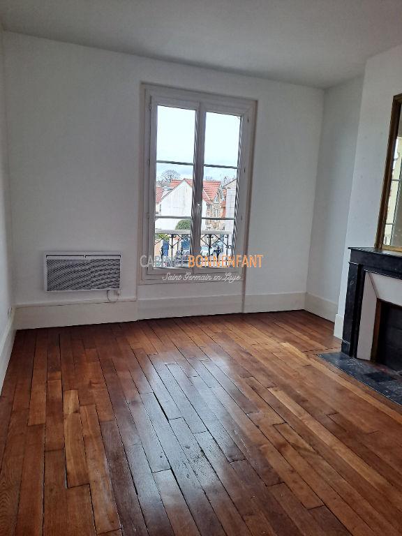 Appartement Saint Germain En Laye 3 pièce(s) 64 m2