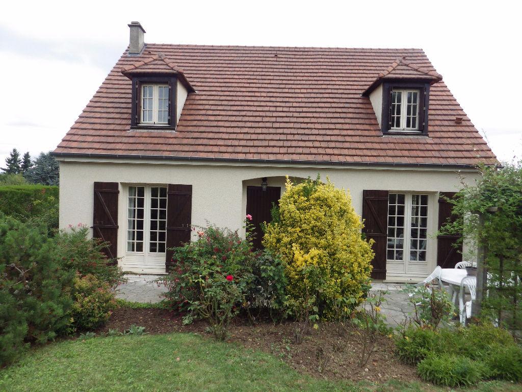MAREIL-MARLY Maison 7 pièces de 123.78 m2