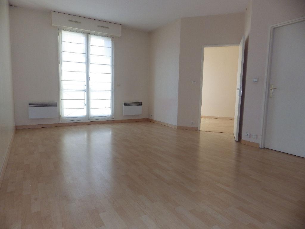 Appartement Saint Germain En Laye 2 pièces 39.64 m2