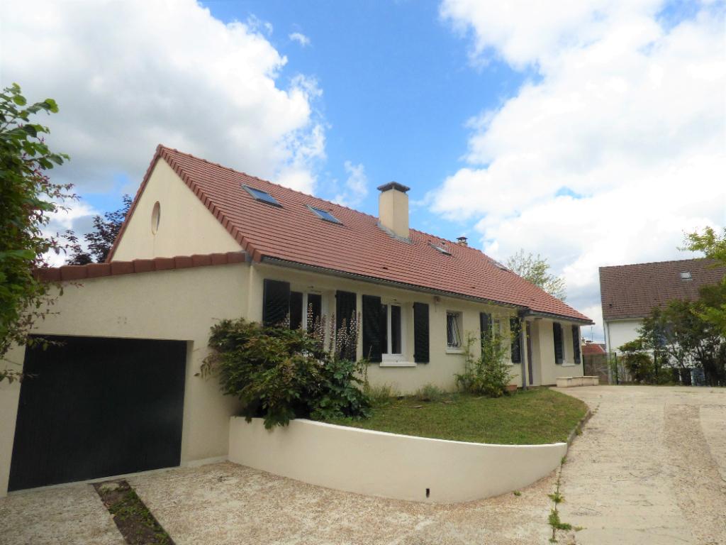 Maison Chambourcy 9 pièce(s) 180 m2