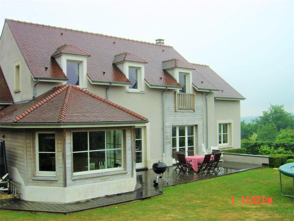 Maison Chambourcy 6 pièce(s) 181 m2