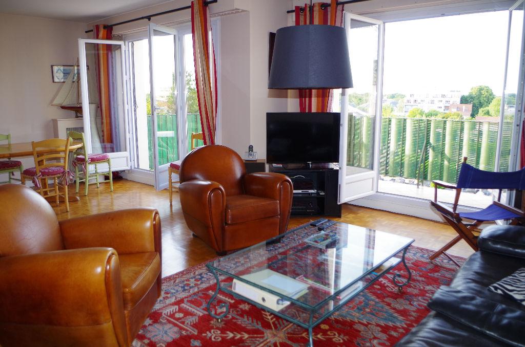 Appartement Saint Germain En Laye 4 pièce(s) 80 m2