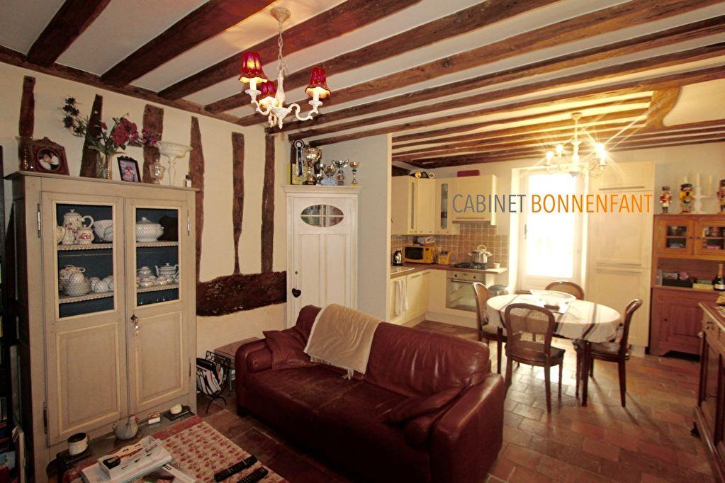 Maison de ville  4 pièces 90 m²