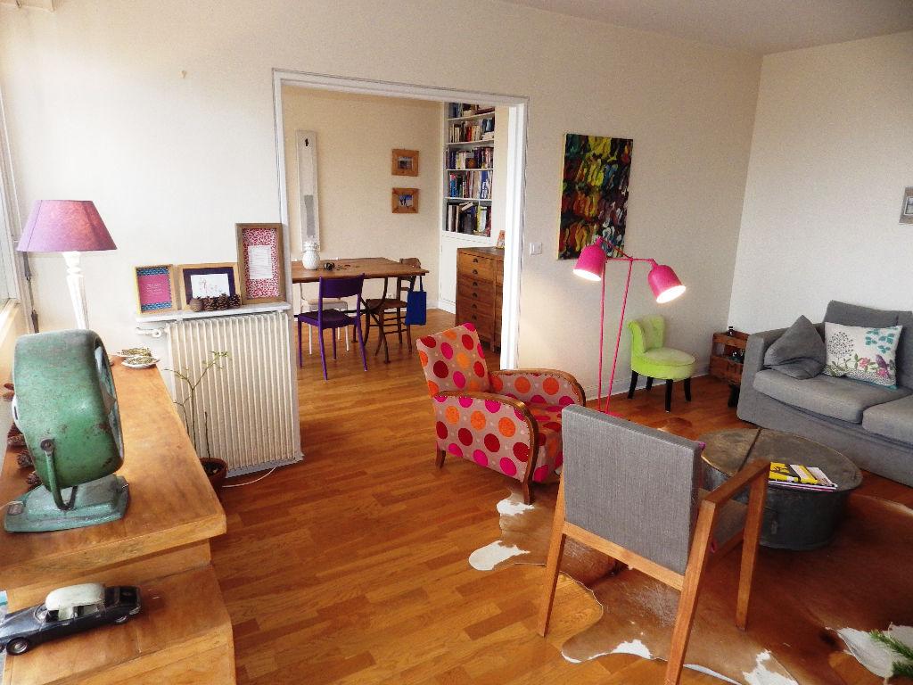 Appartement 5 pièces 107 m² - Saint Germain En Laye