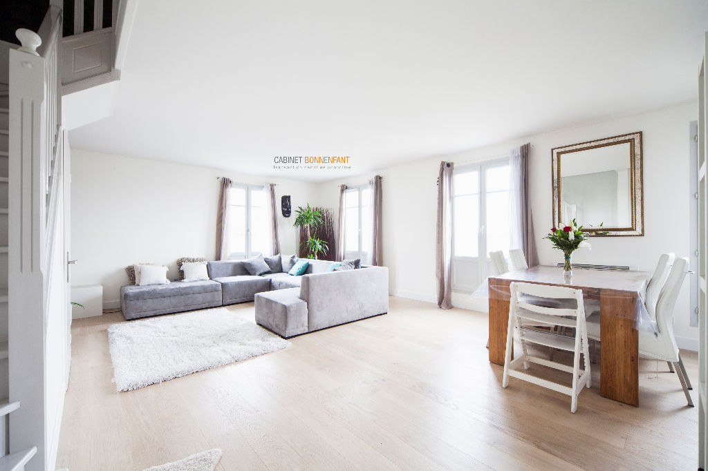 Appartement Chambourcy 5 pièce(s) 83.27 m2