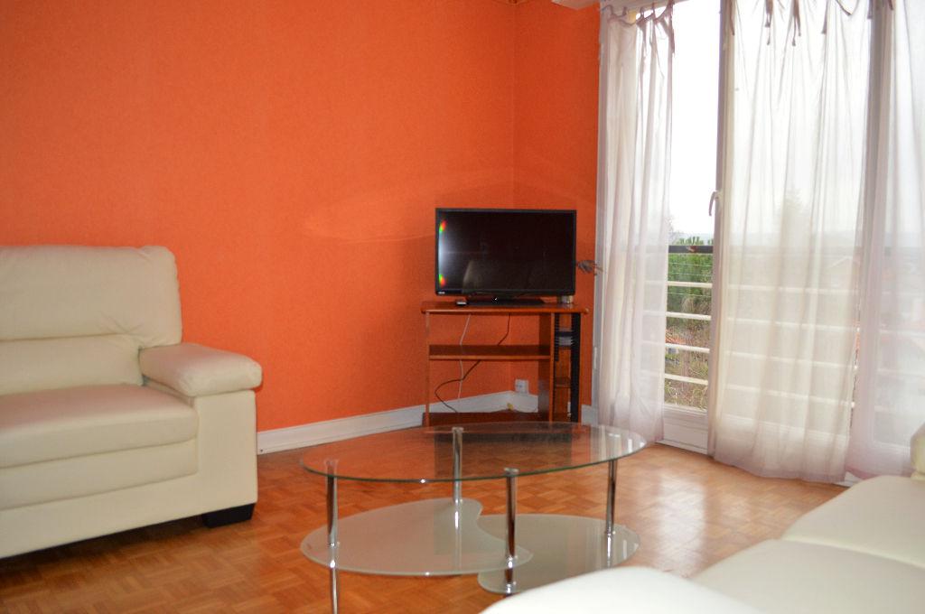 Appartement Meublé Chatou - 2 pièce(s) 48 m2