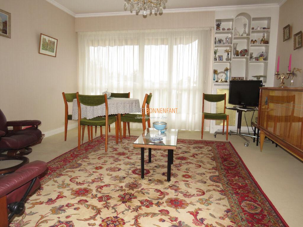 Appartement Chambourcy 3 pièces 75 m2