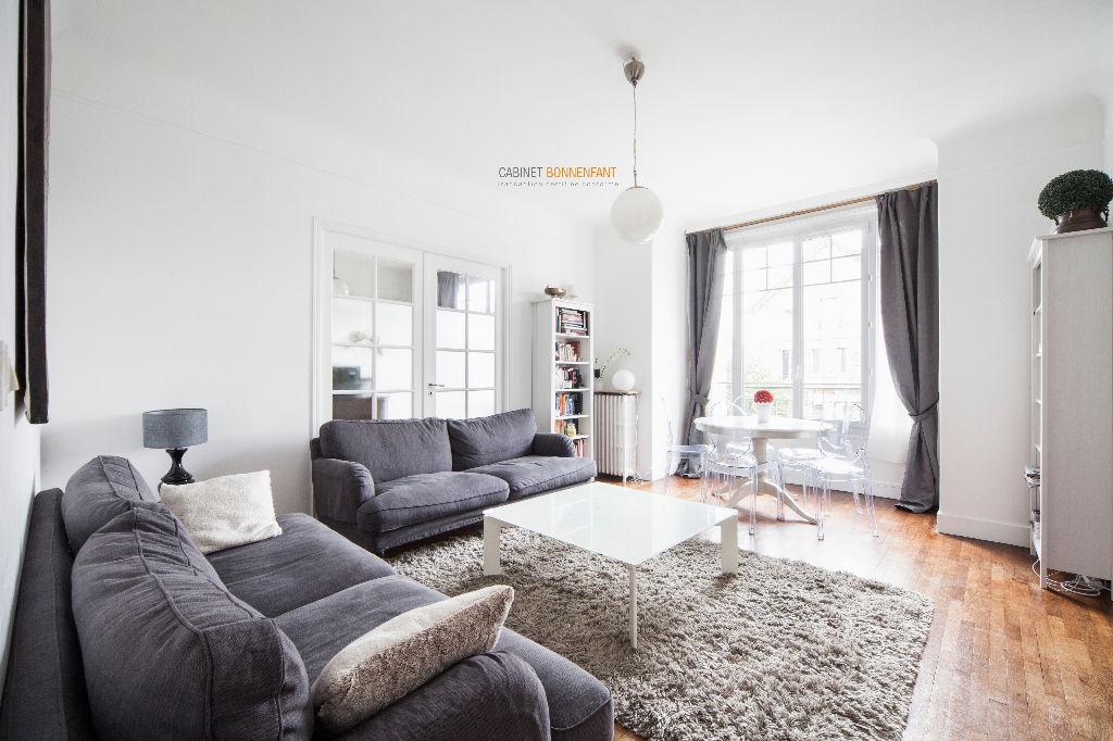 Appartement Saint Germain En Laye 5 pièces