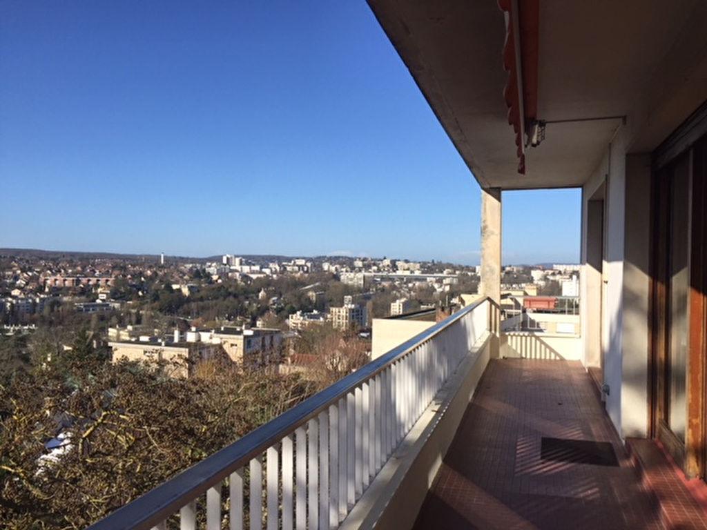Appartement Saint Germain En Laye 4 pièce(s) 100 m2