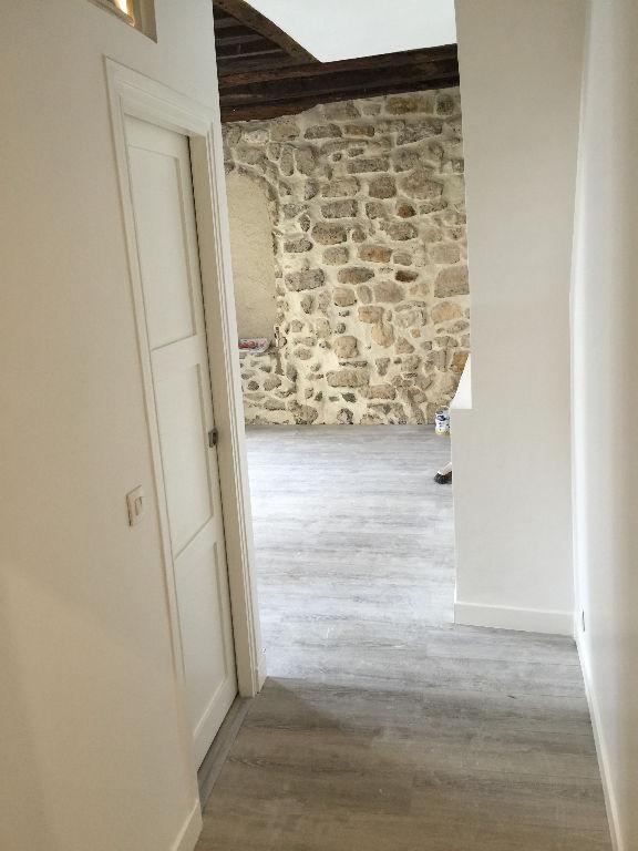 Appartement Saint Germain En Laye 1 pièce(s) 28 m2