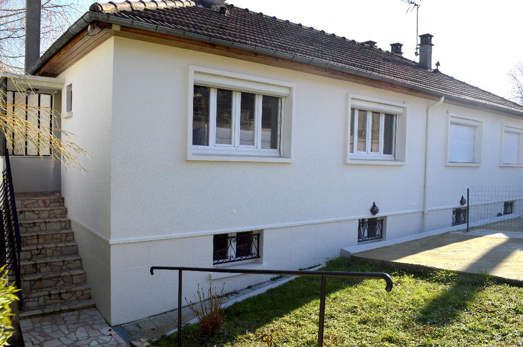 Maison Le Pecq 5 pièce(s) 108 m2