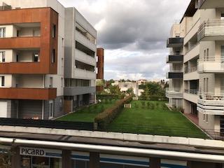 Appartement 54m2 Quartier de l'Aurore