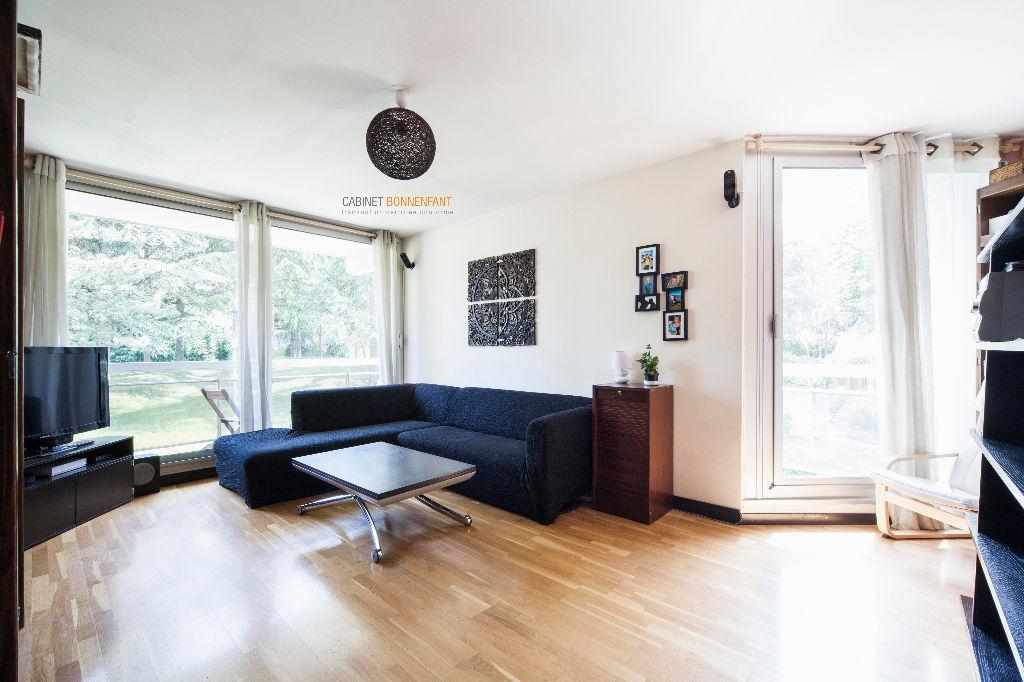 Appartement Saint Germain En Laye 3 pièce(s)