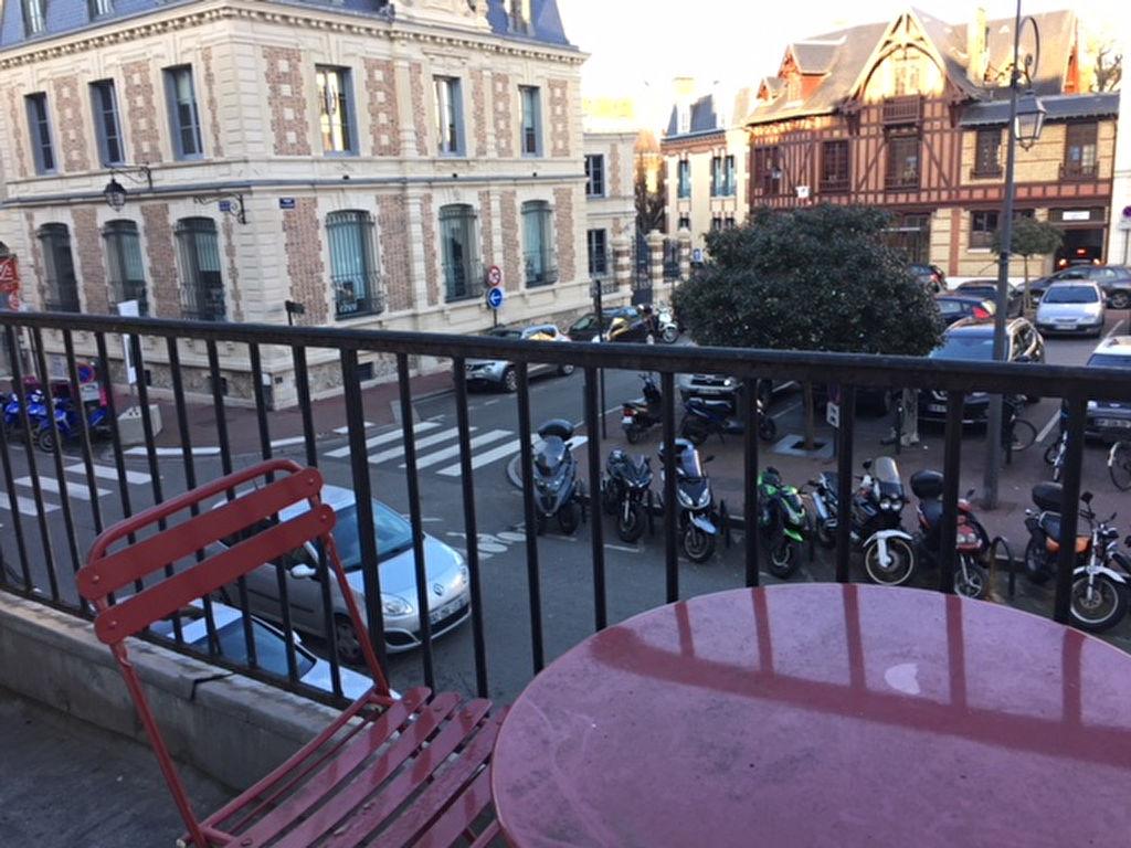 Appartement Saint Germain En Laye 1 pièce(s) 25 m2