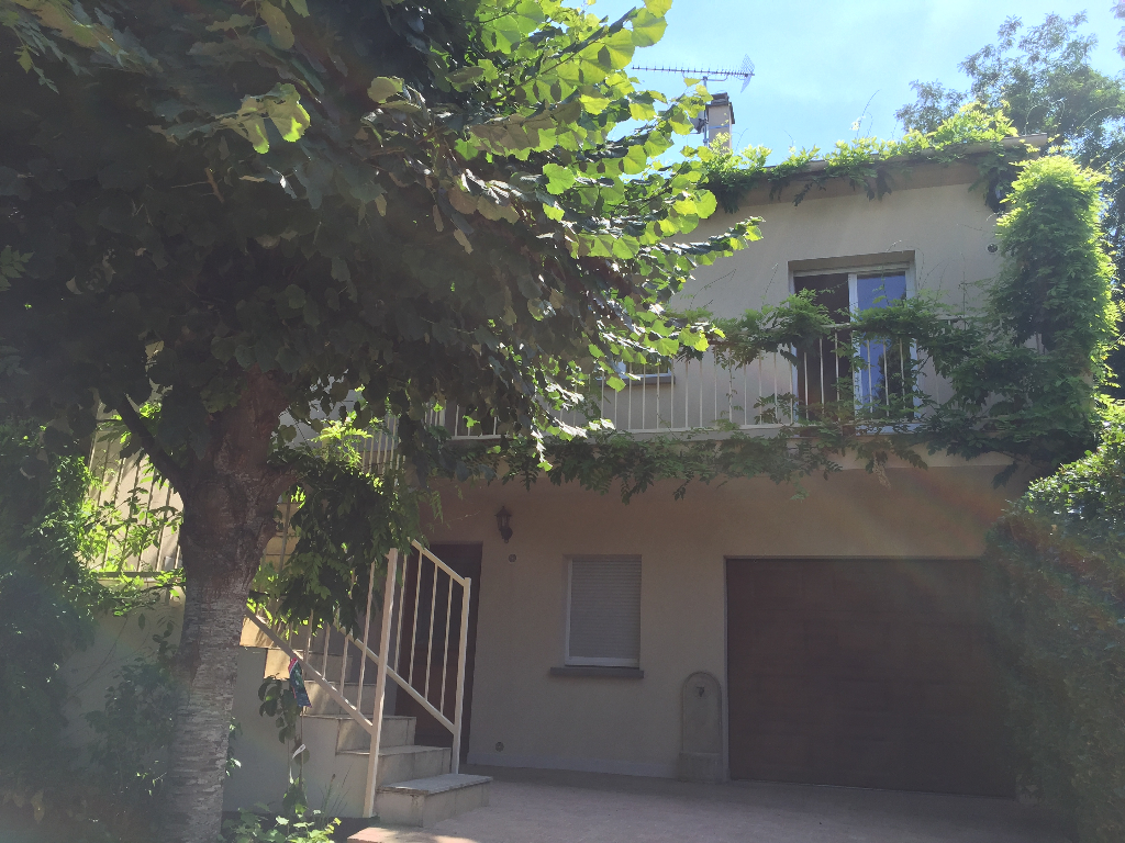 Fourqueux - Charmante maison 161m2