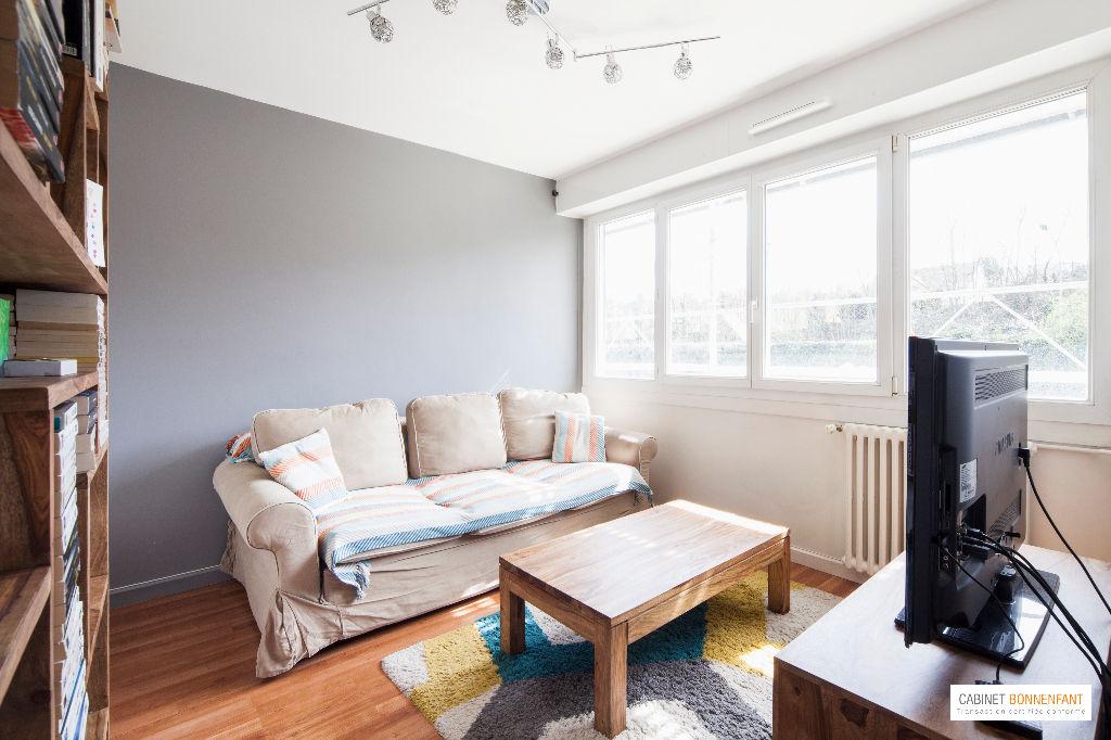 Appartement Saint Germain En Laye 4 pièce(s) 67 m2